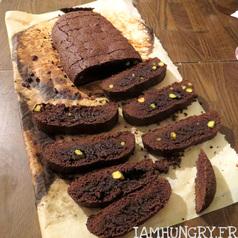 Croquants chocolat pistache3