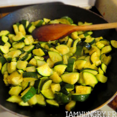 Veloute courgette menthe2