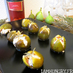 Figues chevre miel romarin1
