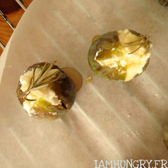 Figues chevre miel romarin2