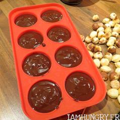 Chocolat noisettes 3