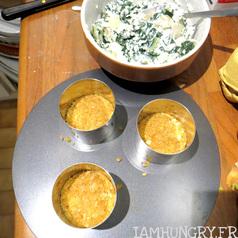 Cheesecake blettes ricotta 4