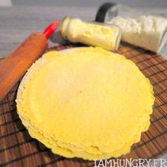 Tortillas de mais 1