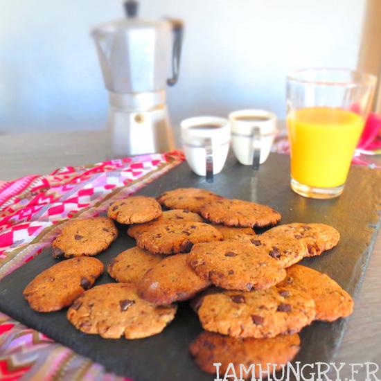 Biscuits pour le petit déjeuner