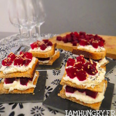 Mille feuille che%cc%80vre betterave 1