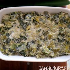 Lasagnes poireaux che%cc%80vre 5