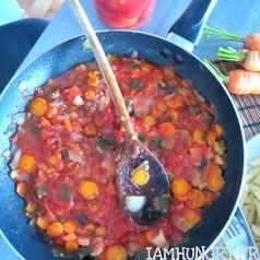 Sauce tomates aux le%cc%81gumes 2