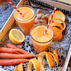 Jus orange 1b