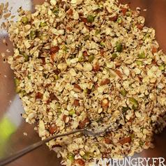 Muesli fruits secs et graines 2