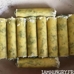 Cannelloni brocciu menthe 3