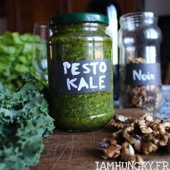 Pesto choux kale 1d