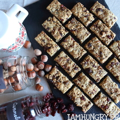 Biscuits fruits secs 1d