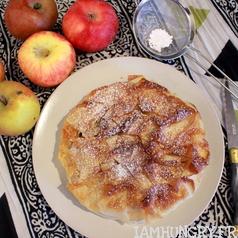 Croustade pommes 1c