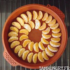 Gateau clementines 3