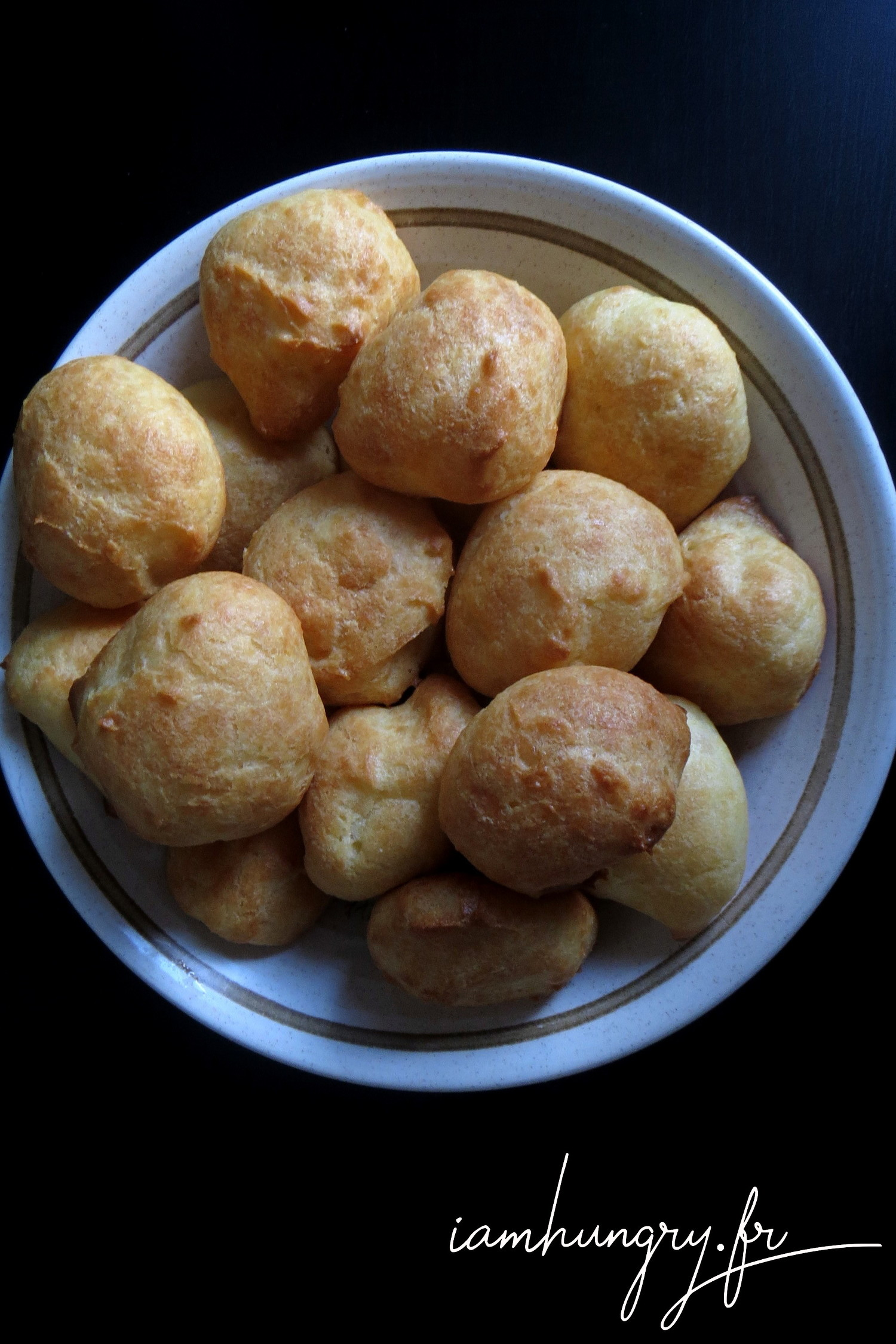 Choux au fromage