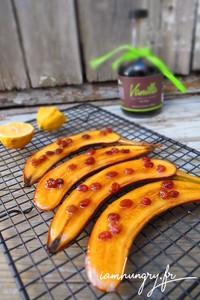 Banane cuite rhum raisin