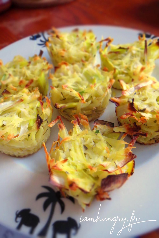 Bouche%cc%81e poireaux patate