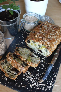 Cake poireaux olives che%cc%80vre 1 rect