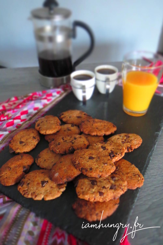 Biscuit petit dejeuner