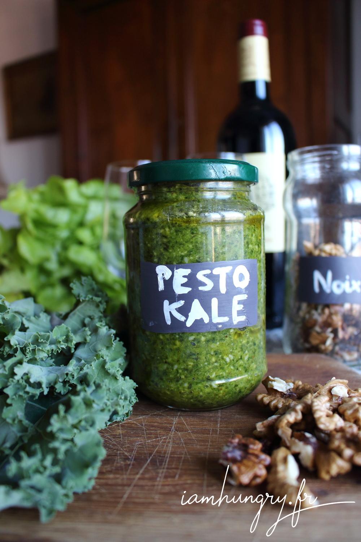 Pesto choux kale 1c