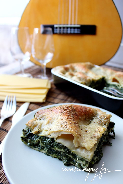 Lasagnes e%cc%81pinards 1d