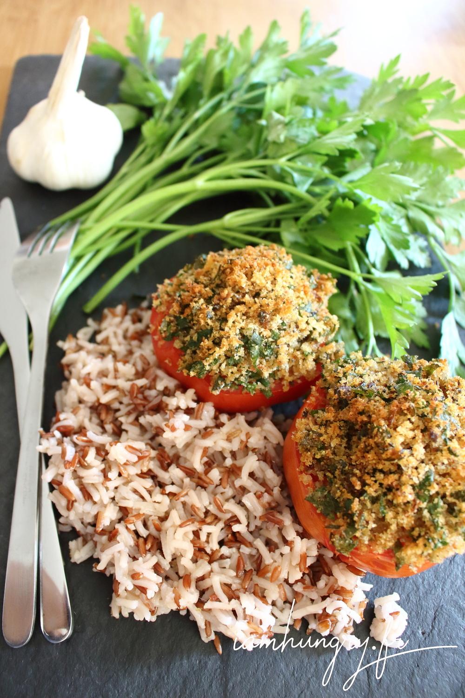 Tomates a la provencale 1b 2