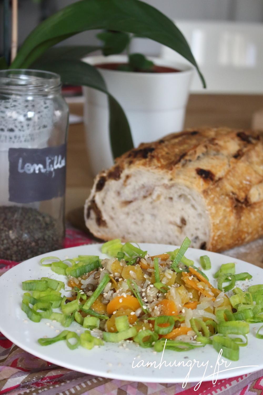 Poelee riz lentile courge carotte 1 rect
