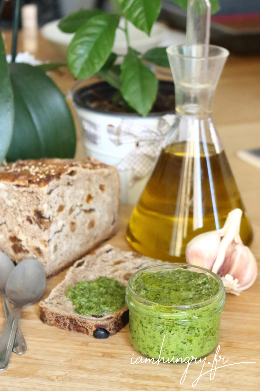 Pistou provencal rect