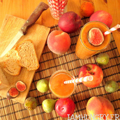 Smoothie fruits ete1bis