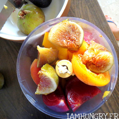 Smoothie fruits ete2