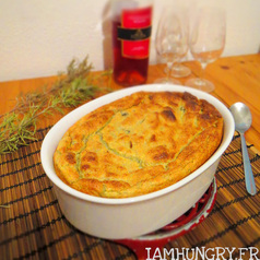 Souffle aubergine1