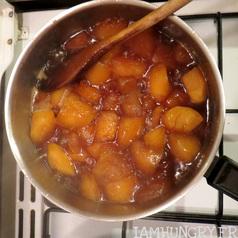 Caramel pommes3