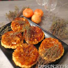 Tarte tatin aux oignons caramelises1