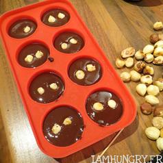 Chocolat noisettes 4