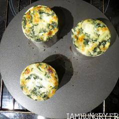 Cheesecake blettes ricotta 2