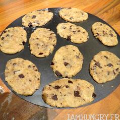 Biscuits petit dejeuner 2