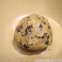 Biscuits petit dejeuner 3