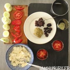 Salade greque restructuree 5