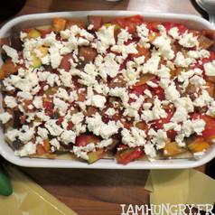 Lasagnes aux legumes de soleil 2