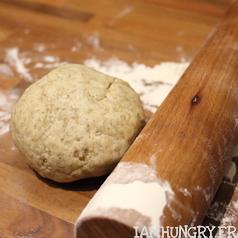 Tartelette poireaux parmesan 7