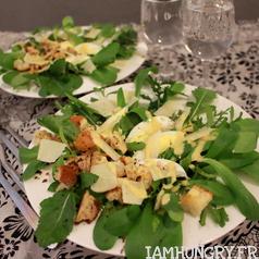 Salade ce%cc%81sar 1e