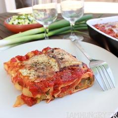 Cannelloni poireaux 1