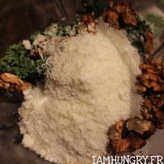 Pesto choux kale 2