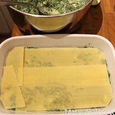 Lasagnes e%cc%81pinards 3