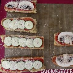 Pizza pain perdu 2