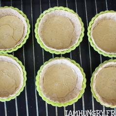 Tartelettes courgettes 3