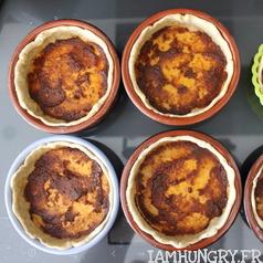 Tartelettes cosse tomats se%cc%81che%cc%81es 4