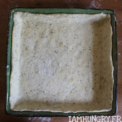 Tarte poireaux be%cc%81chamel 4
