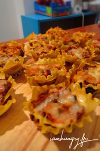 Coupe lasagnes