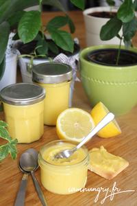 Lemon curd rect